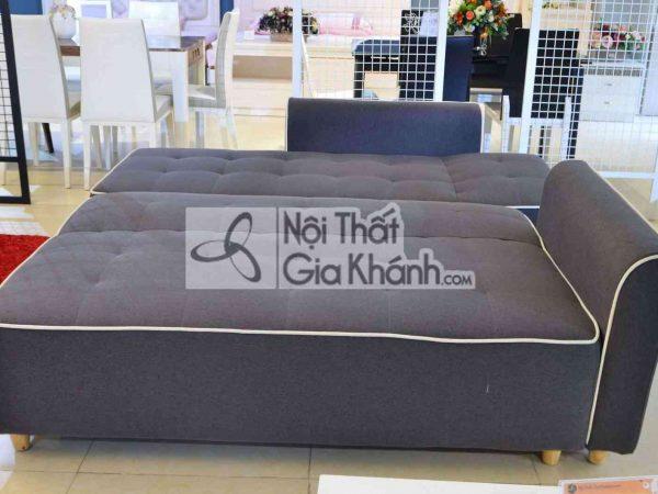 Sofa Bed Nhập Khẩu - Sofa Giường Đa Năng Sf233-3