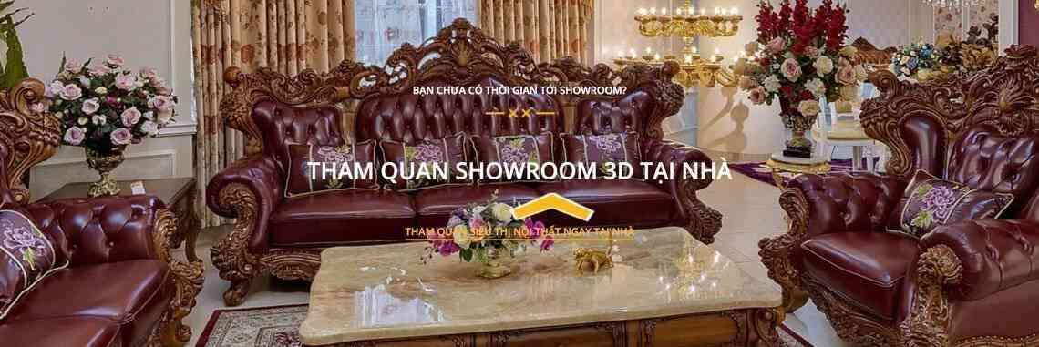 Showroom3D 1