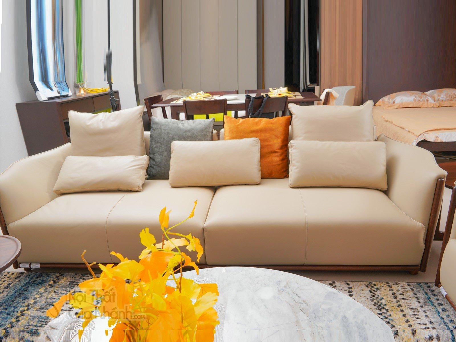 Sofa Bang 4 Da Phong Cach Y 1909Sf 4