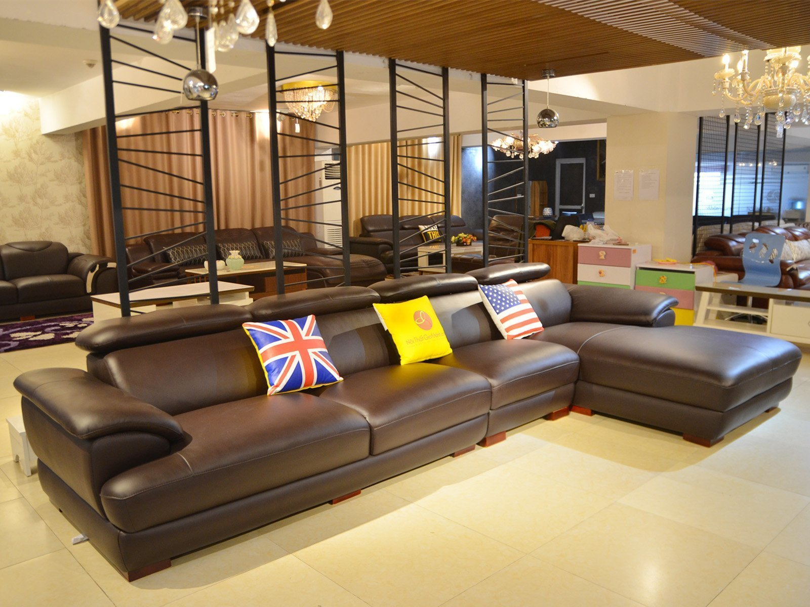 Sofa Da 9333Sf 3