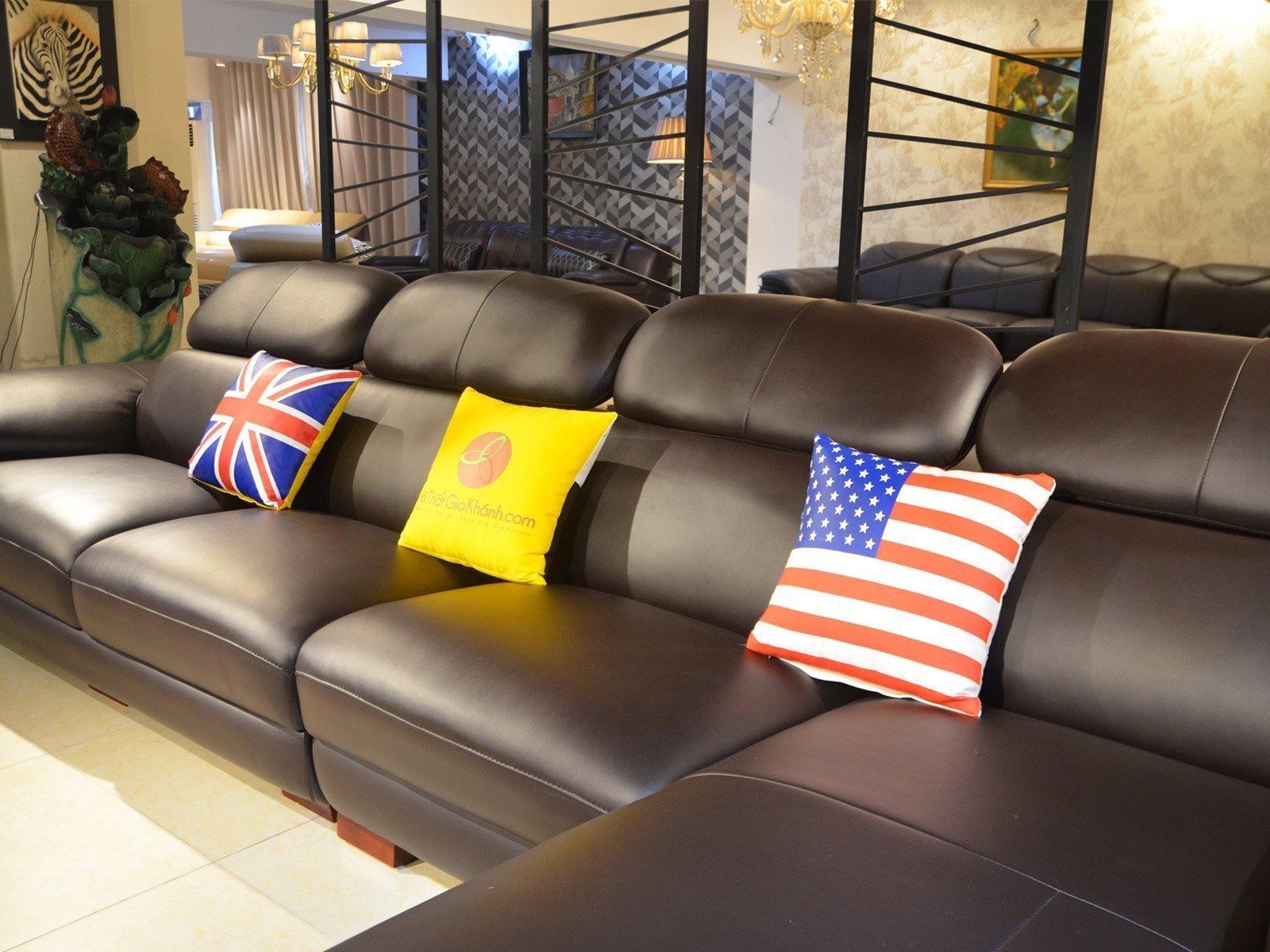 Sofa Da 9333Sf 7