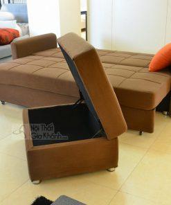 Sản Phẩm Sofa Giường – Sofa Đa Năng 119B-29