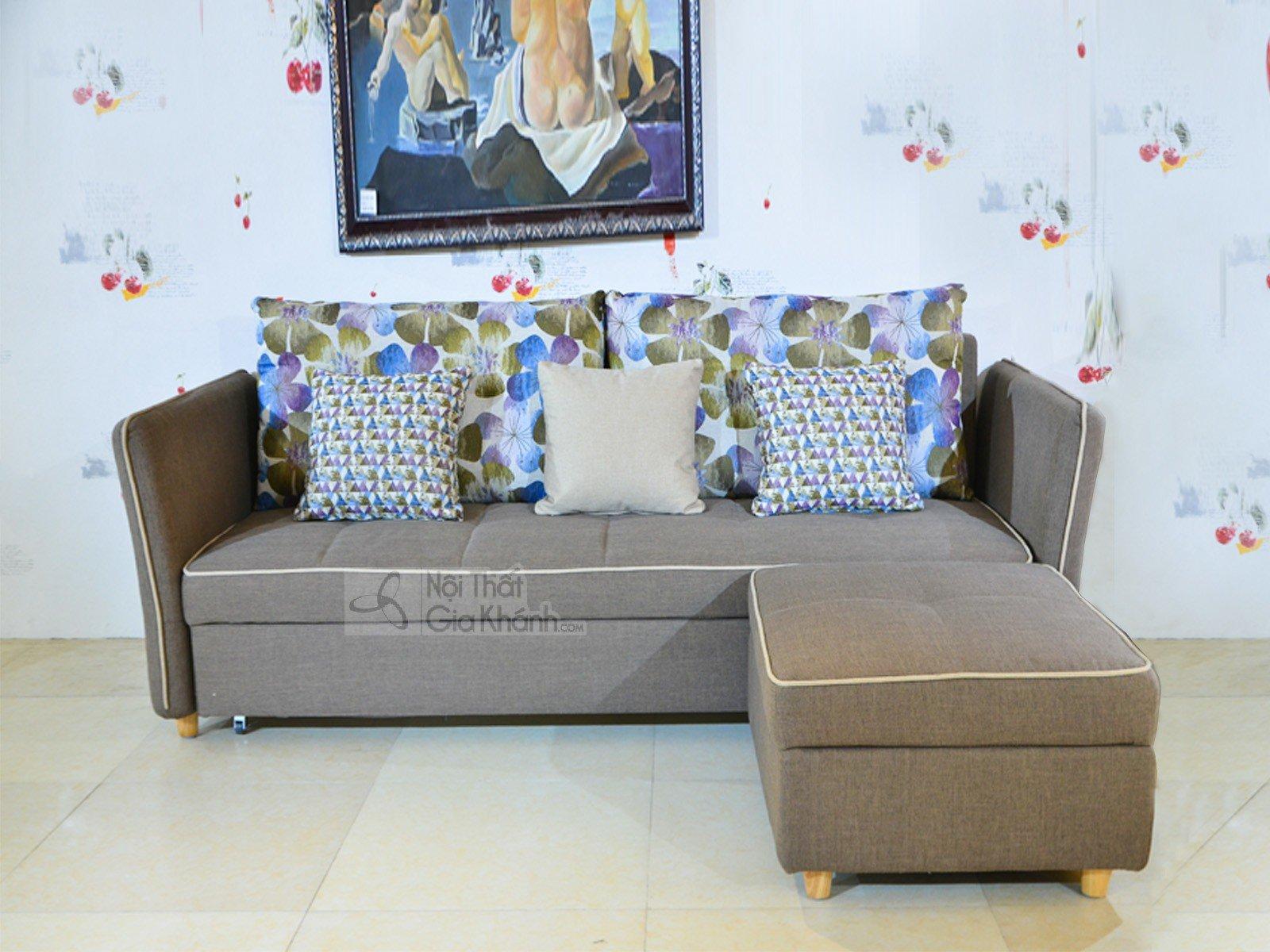 Sofa giường - Ghế giường Sofa đa năng SF227-8