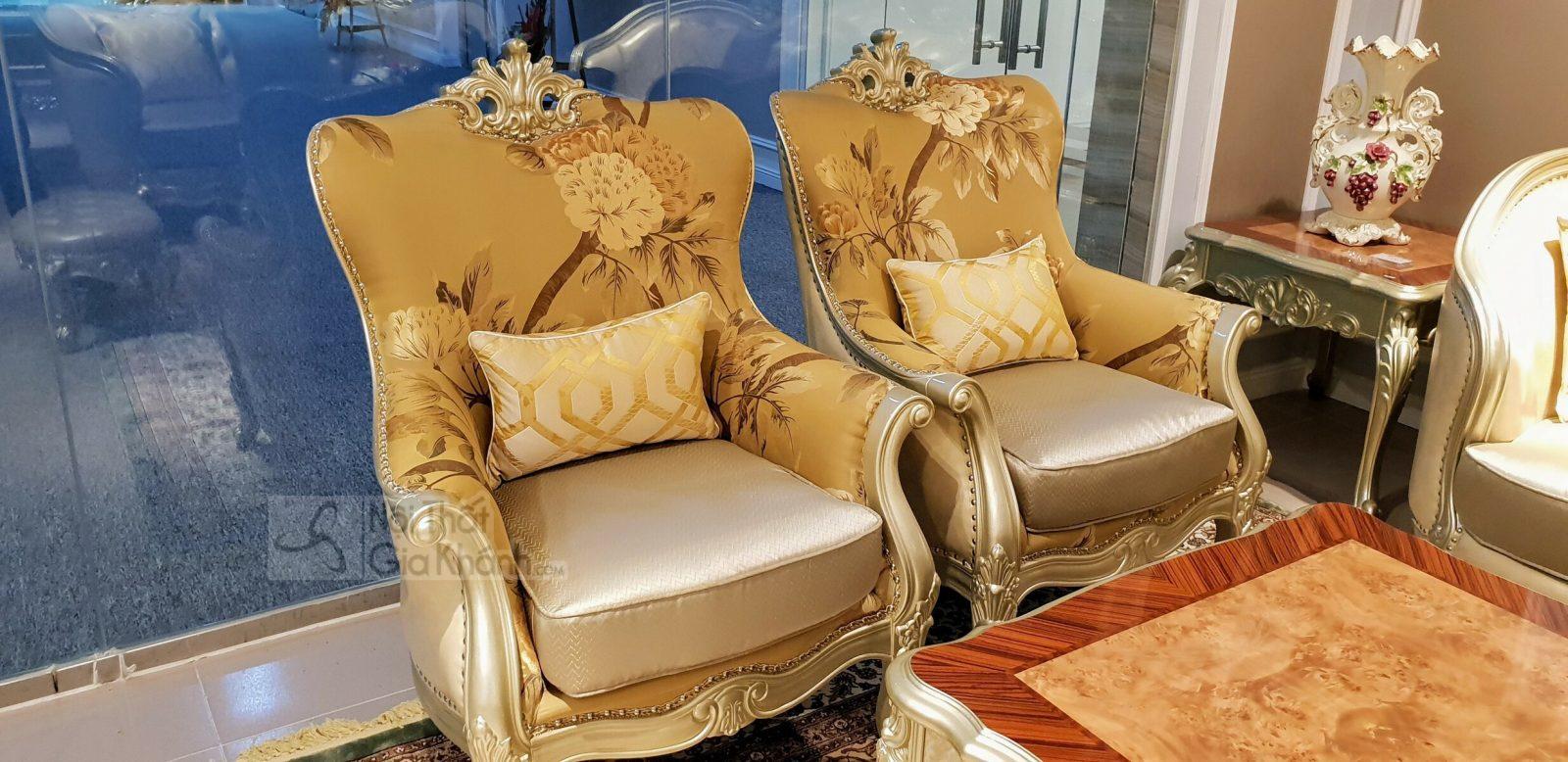 Sofa Gk968Sf 7