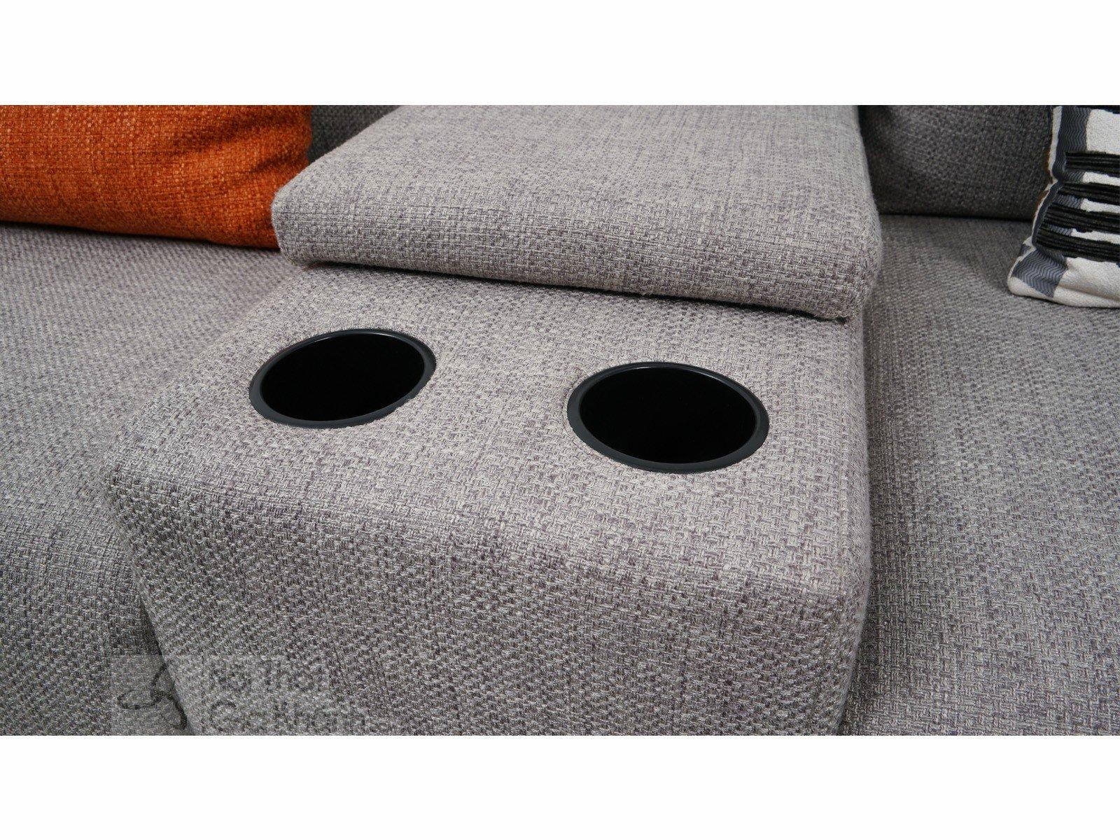 Sofa Và Đôn Nỉ Nhập Khẩu Mr808A-Sf