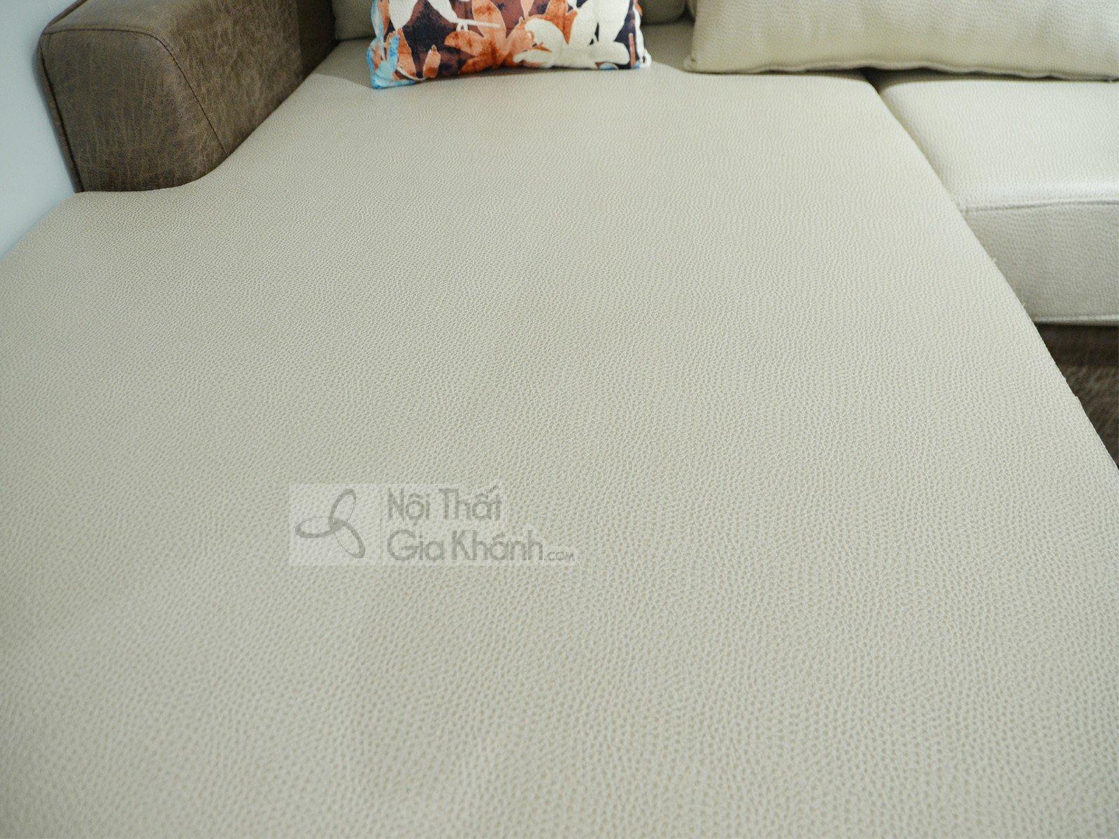 Sofa Nỉ Nano Mr813A 2