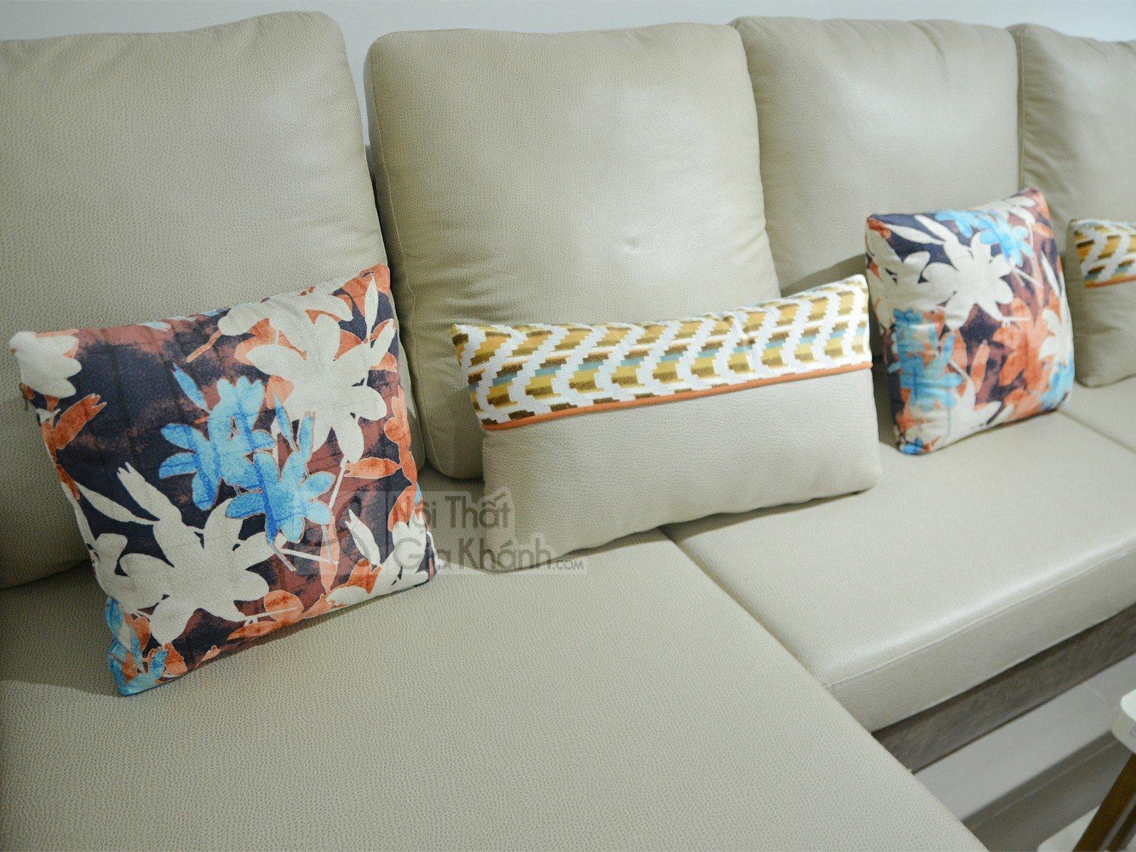 Sofa Nỉ Nano Mr813A 3