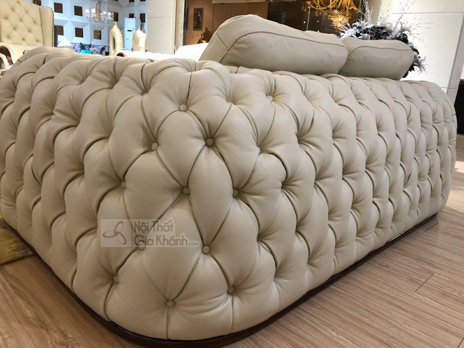 Sofa Tan Co Dien V001Sf 10