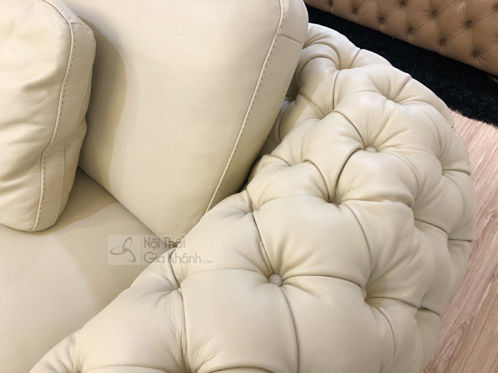 Sofa Tan Co Dien V001Sf 11