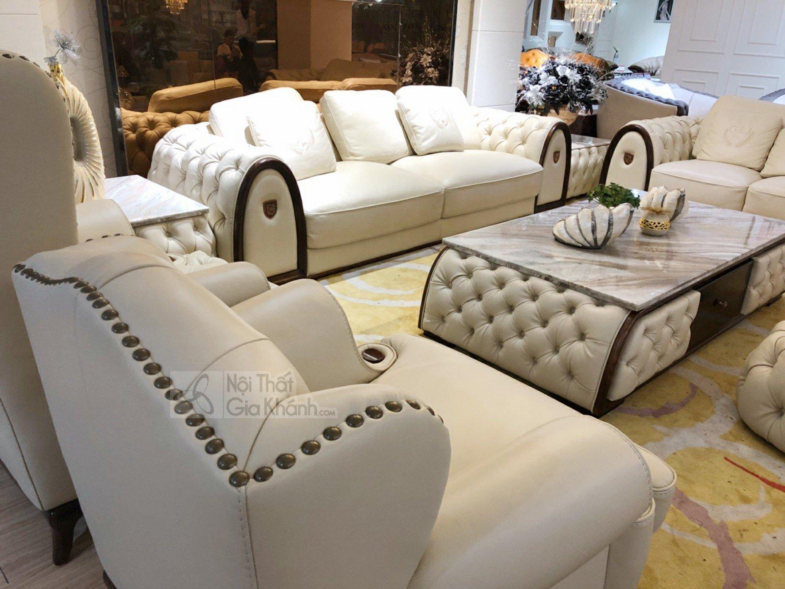 Sofa Tan Co Dien V001Sf 12
