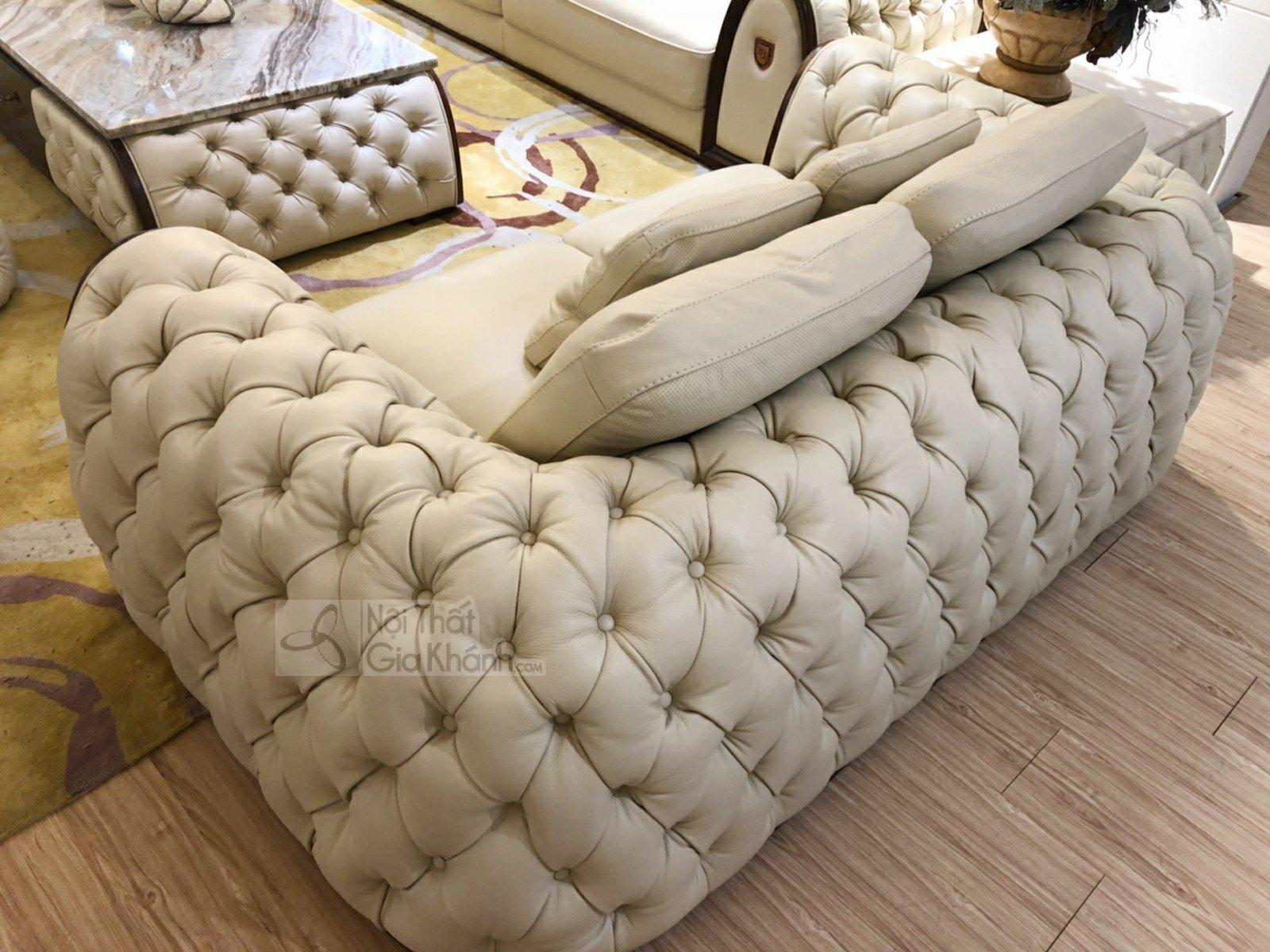 Sofa Tan Co Dien V001Sf 13