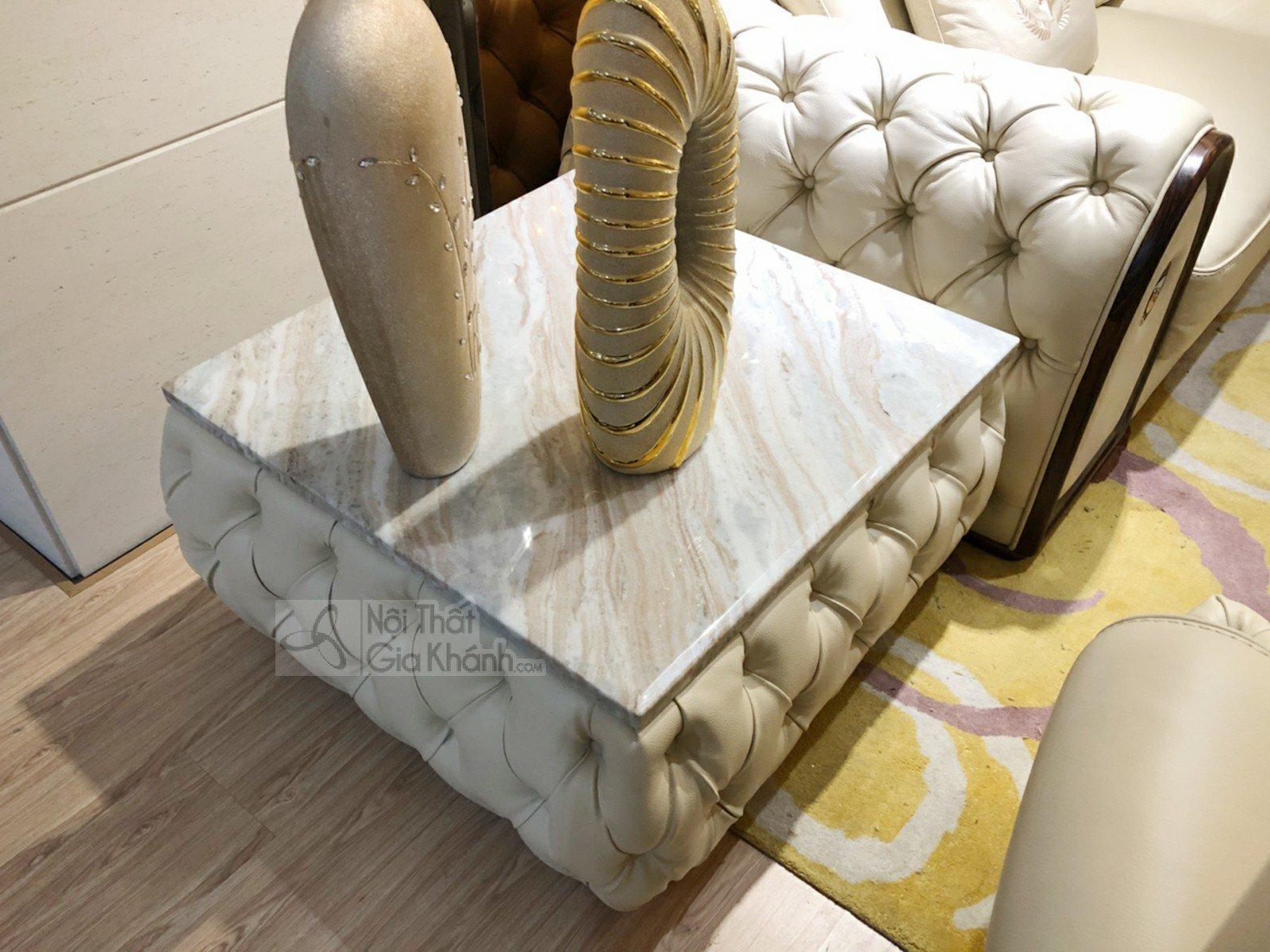 Sofa Tan Co Dien V001Sf 2