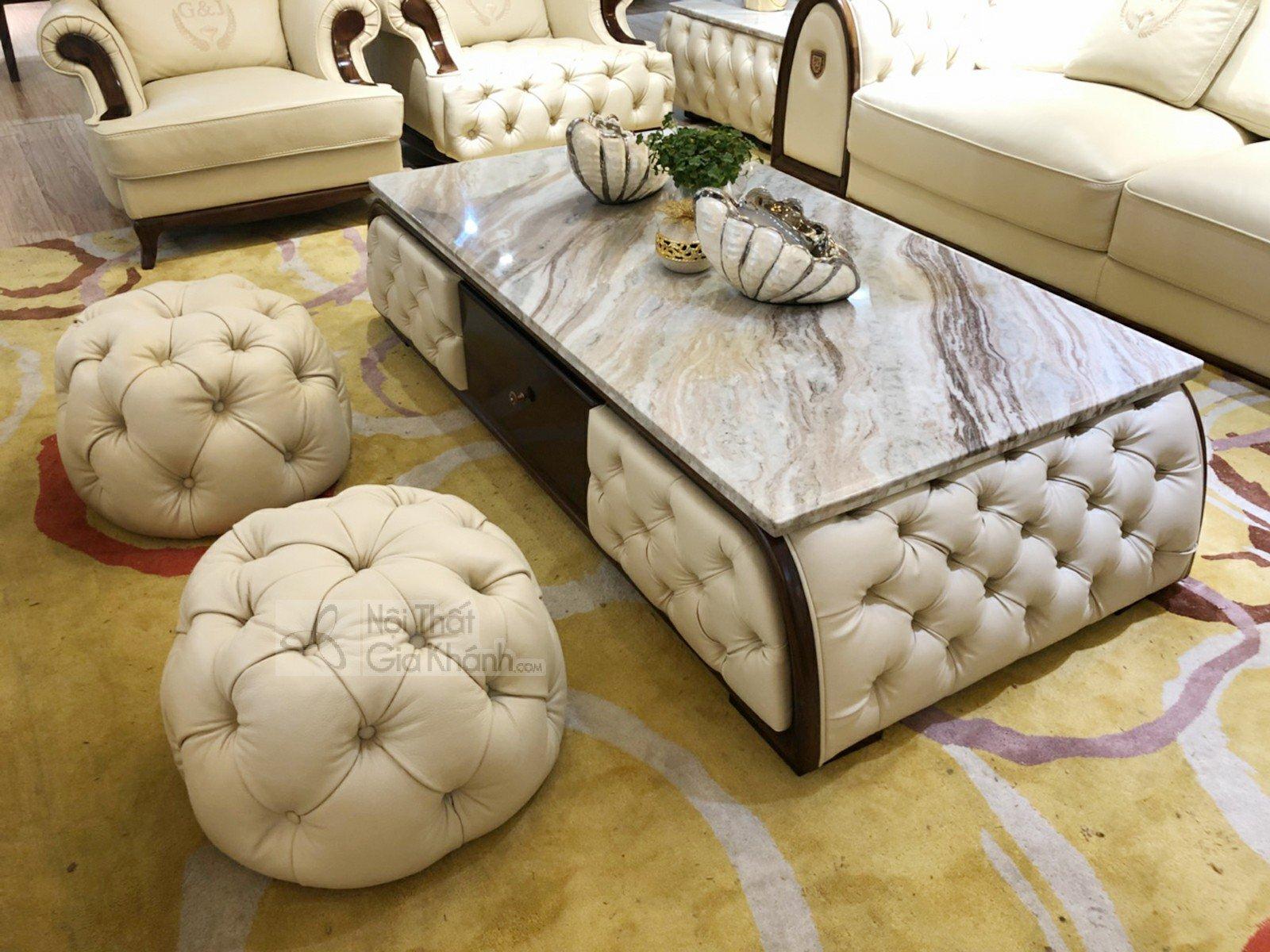 Sofa Tan Co Dien V001Sf 3