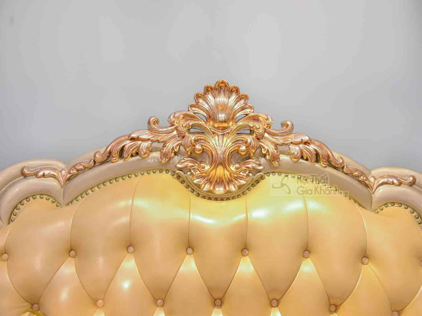 the diamond kin bo noi that dat gia nhat the gioi 10 - BỘ SOFA TÂN CỔ ĐIỂN ĐẮT GIÁ NHẤT VIỆT NAM - THE DIAMOND KING
