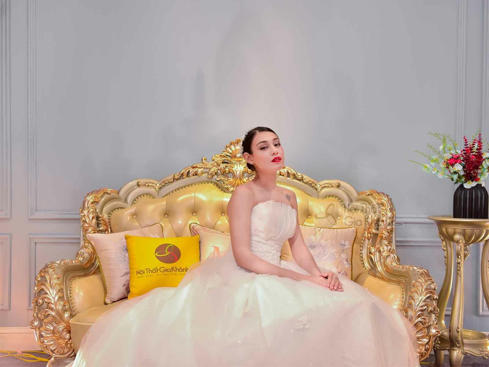 the diamond kin bo noi that dat gia nhat the gioi 20 - BỘ SOFA TÂN CỔ ĐIỂN ĐẮT GIÁ NHẤT VIỆT NAM - THE DIAMOND KING