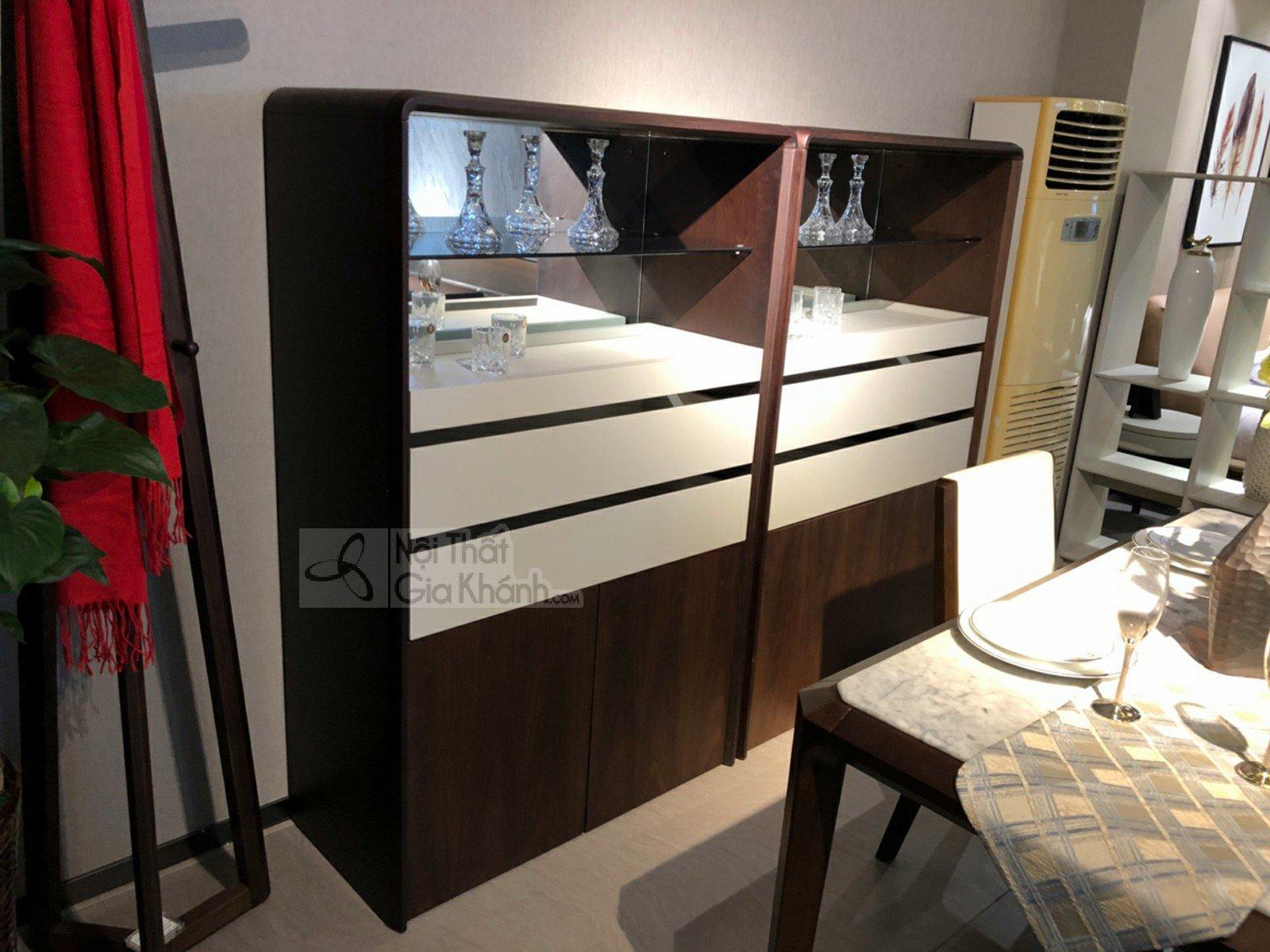 Tu Bep Hien Dai 1902Tb 950X450X1520 1